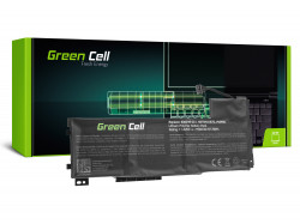 Baterie laptop pentru HP ZBook 15 G3 G4 / 11,4V 7700mAh