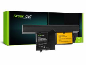 Baterie laptop pentru Lenovo ThinkPad Tablet PC X60 X61 X61s X60s / 14,4V 4400mAh