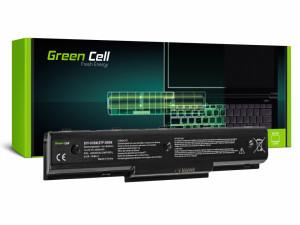 Baterie laptop pentru Medion Akoya E7218 P7624 P7812 / 14,4V 4400mAh