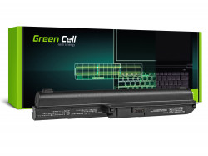 Baterie laptop pentru Sony Vaio PCG-71811M PCG-71911M SVE15 / 11,1V 6600mAh