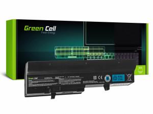 Baterie laptop pentru Toshiba Mini NB300 NB301 NB302 NB303 NB304 NB305 (black) / 11,1V 4400mAh