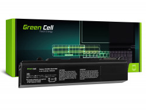 Baterie laptop pentru Toshiba Tecra A2 A9 A10 S3 S5 M10 Portage M300 M500 / 11,1V 4400mAh