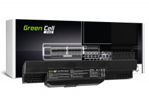 Baterie laptop seria PRO pentru Asus A31-K53 X53S X53T K53E / 11,1V 5200mAh
