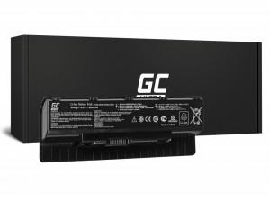 Baterie laptop seria ULTRA pentru Asus A32-N56 N46 N46V N56 N76 / 11,1V 6800mAh