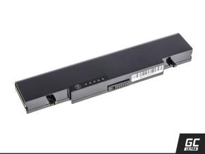 Baterie laptop seria ULTRA pentru Samsung R519 R522 R530 R540 R580 R620 R719 R780 (black) / 11,1V 6800mAh