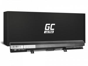 Baterie laptop seria ULTRA pentru Toshiba Satellite C50-B C50D-B C55-C PA5184U-1BRS / 14,4V 3400mAh