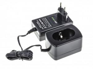 Green Cell ® Power Tool Battery Charger for Makita 8.4V-18V Ni-MH Ni-Cd