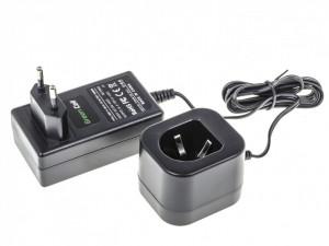 Green Cell ® Power Tool Battery Charger for Panasonic 8.4V -18V Ni-MH Ni-Cd