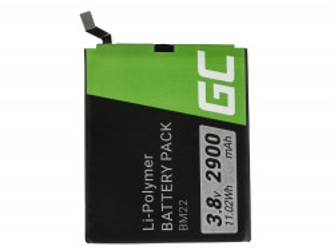 Green Cell Smartphone Battery BM22 Xiaomi Mi 5 Mi5 Pro