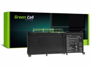Baterie C41N1416 pentru Asus G501J G501JW G501V G501VW Asus ZenBook Pro UX501 UX501J UX501JW UX501V UX501VW / 15,2V 3950