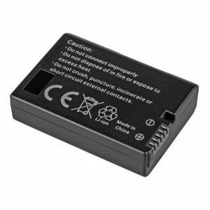 Baterie camera foto EN-EL 14 pentru Nikon D3200, D3300, D5100, D5200, D5300, D5500, Coolpix P7000, P7700, P7800 7.4V 1100mAh