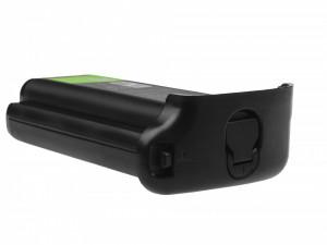 Baterie camera foto NP-E3 NPE3 pentru Canon EOS-1D Mark II, Canon EOS-1Ds Mark II 12V 1800mAh