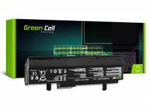 Baterie laptop pentru Asus Eee-PC 1015 1215 1215N 1215B (black) / 11,1V 4400mAh