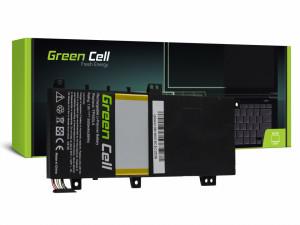 Baterie laptop pentru Asus Transpentru mer Book Flip TP550 TP550L / 7,6V 5000mAh