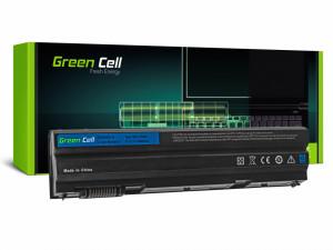 Baterie laptop pentru Dell Latitude E5520 E6420 E6520 E6530 / 11,1V 4400mAh
