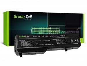 Baterie laptop pentru Dell Vostro 1310 1320 1510 1511 1520 2510 / 11,1V 4400mAh