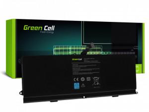 Baterie laptop pentru Dell XPS 15Z L511Z / 14,4V 3600mAh