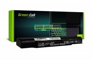 Baterie laptop pentru Fujitsu Lifebook A532 AH532 / 11,1V 4400mAh