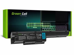 Baterie laptop pentru Fujitsu-Siemens LifeBook BH531 LH531 SH531 / 11,1V 4400mAh