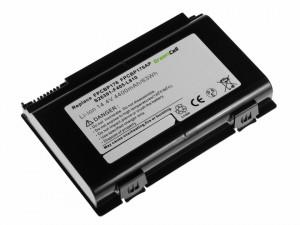 Baterie laptop pentru Fujitsu-Siemens LifeBook E8410 E8420 E780 N7010 AH550 NH570 / 14,4V 4400mAh
