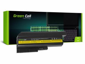 Baterie laptop pentru Lenovo ThinkPad T60 T61 R60 R61 / 11,1V 6600mAh