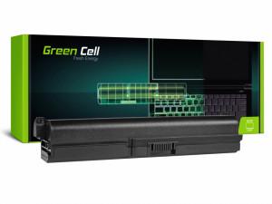 Baterie laptop pentru Toshiba Satellite C650 C650D C660 C660D L650D L655 L750 PA3817U-1BRS / 11,1V 6600mAh