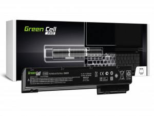 Baterie laptop seria PRO pentru HP EliteBook 8560w 8570w 8760w 8770w / 14,4V 5200mAh