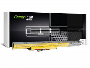 Baterie laptop seria PRO pentru Lenovo IdeaPad P500 Z510 P400 / 14,4V 2600mAh