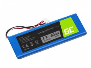 Green Cell Speaker Battery 5542110P P5542100-P for JBL Pulse 2, Pulse 3