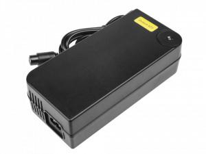 Incarcator 42V 4A (3 pin) pentru EBIKE batteries 36V