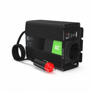 Invertor auto 12V la 230V, 150W/300W