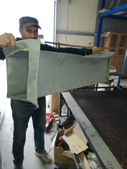 Poze Compensator rectangular