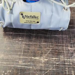 Jachete izolatoare pentru robineti/valve