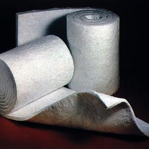 Saltele(pături) fibră ceramică
