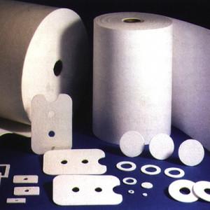 Hârtie fibră ceramică T=1200°C