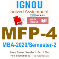 MFP4-IGNOU MBA Solved Assignment 2020/Semester-II (Currency and Debt Markets)