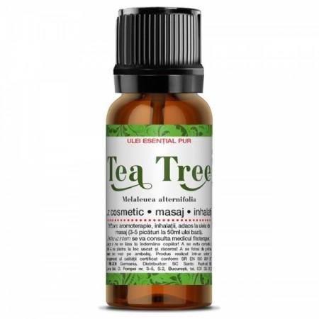 STEAUA DIVINA ULEI ESENTIAL DE TEA TREE 10ML