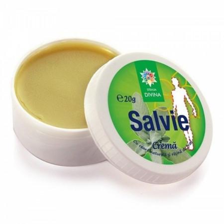 STEAUA DIVINA CREMA DE SALVIE 20G