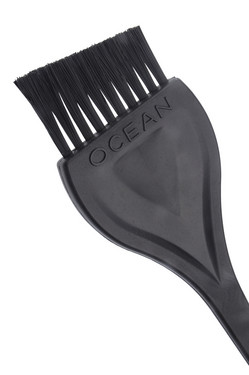Dye Hair Brush images