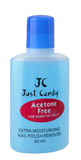 Acetone Free for Sensitive Nails