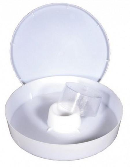 Hranitor-rotund-plastic-albine