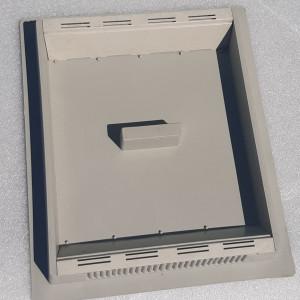 Hranitor podisor 10 rame fara capac - 5 litri