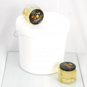 Miere poliflora de munte - 12 kg