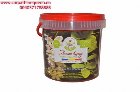 Acacia Ecologic=Organic Honey 7 kg images