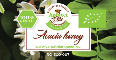 RAW Acacia Honey Sugestion for consumption images