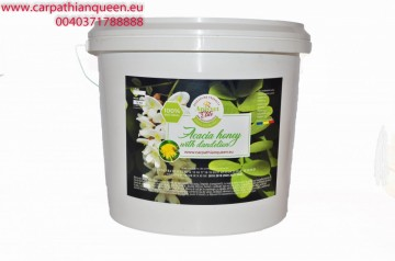 Acacia Honey with Dandelion 14 kg images