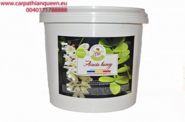 Acacia Honey 14 kg images