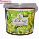 RAW Linden Organic Honey 7 kg