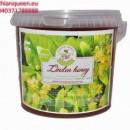RAW Linden Organic Honey 7 kg