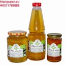 RAW Acacia Honey 700 gr